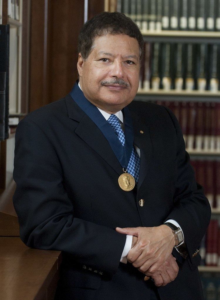 Ahmed Zewail Ahmed Zewail Wikipedia