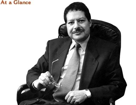 Ahmed Zewail Professor Ahmed Zewail NewsampViews at a Glance