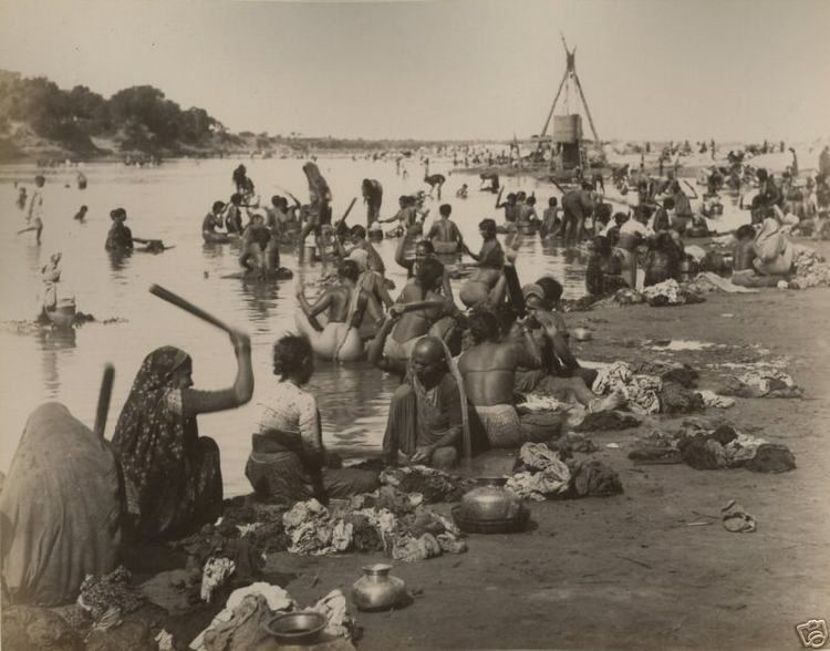 Ahmedabad in the past, History of Ahmedabad