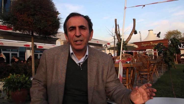 Ahmet Abakay