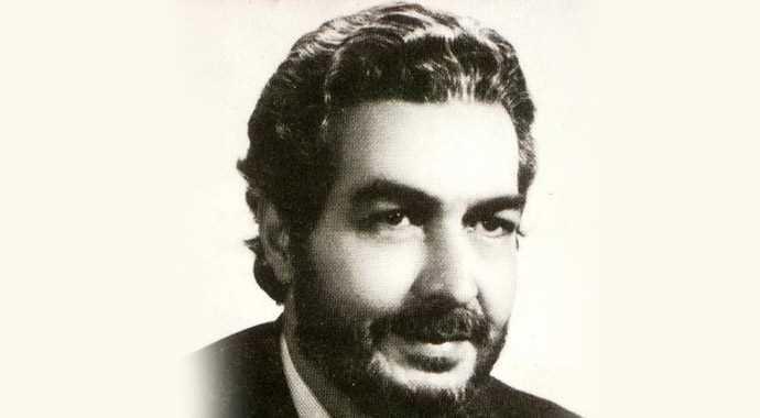Ahmet Arvasi - Alchetron, The Free Social Encyclopedia