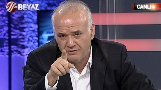 Ahmet Cakar Ahmet akar Kartal Bak Beikta Haberleri