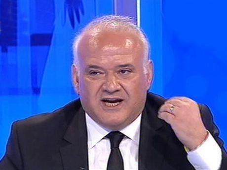 Ahmet Cakar Ahmet akar quotKadn istemezse tecavze uramaz