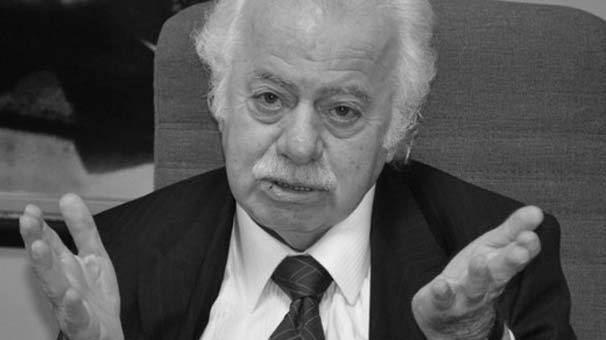 Ahmet Mete Isikara Ahmet Mete Ikara hayatn kaybetti Son Haber Milliyet