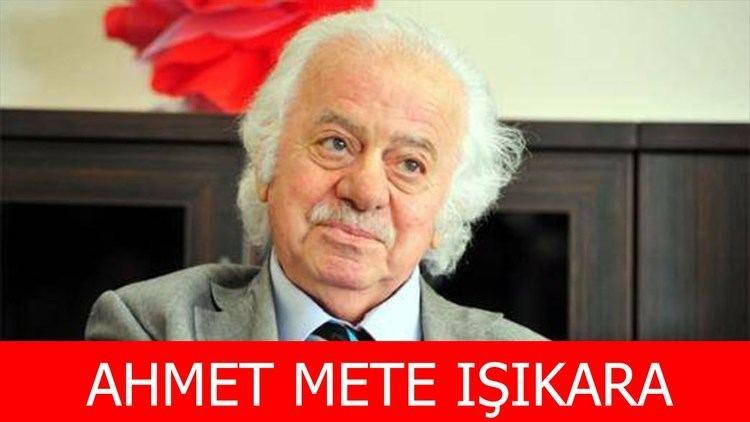 Ahmet Mete Işıkara Ahmet Mete Ikara Kimdir YouTube