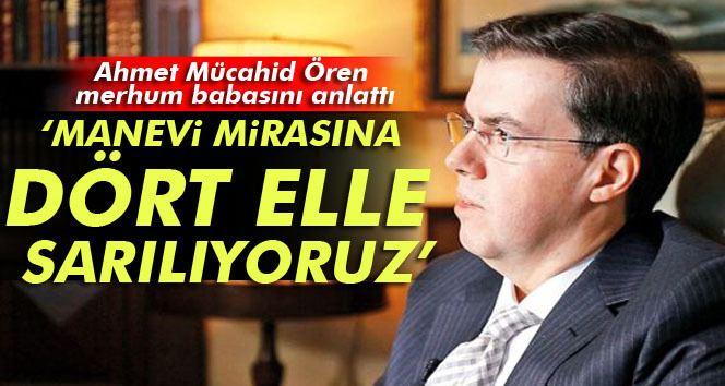 Ahmet Mücahid Ören mucahidoren Haberleri Takip Edin Gala Haber