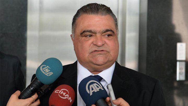 Ahmet Ozal Ahmet zal39dan aklama HDP39den aday olabilirim soL