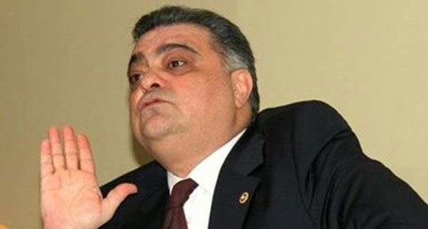 Ahmet Ozal Ahmet zal Mardin39den aday oldu Politika Haberleri