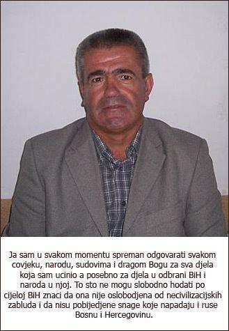 Ahmet Sejdić Rogatica Home Page Rogatica Forum Biti svjedok istine Ahmet