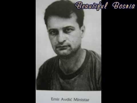 Ahmet Sejdić Gorazde Grad Heroja YouTube