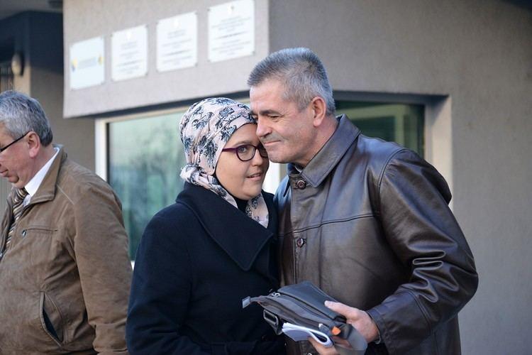 Ahmet Sejdić Ratni heroj Ahmet Sejdi koji je odbranio Gorade u ratu puten iz