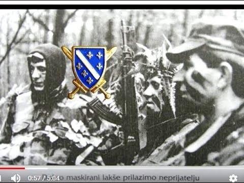 Ahmet Sejdić Heroji Gorada Heros of Gorade 199295 YouTube