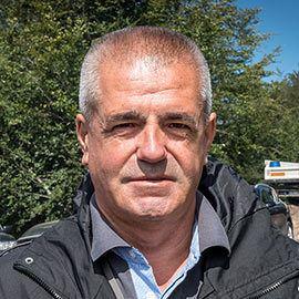 Ahmet Sejdić GREBAK Sjeanje na put u ivot ili u smrt STAV
