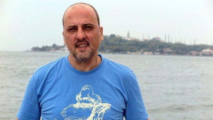 Ahmet Şık Turkish Journalist Ahmet Sik Fight for Freedom SPIEGEL ONLINE