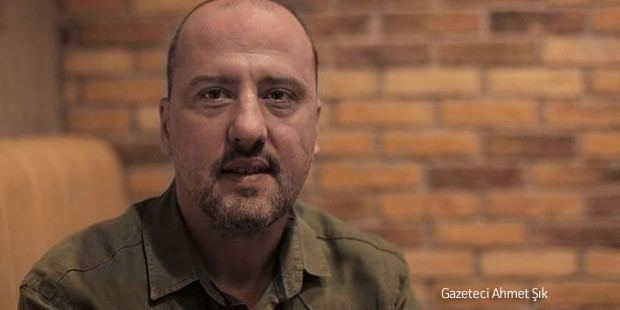 Ahmet Şık Turkey Ahmet k Awarded UNESCO Press Freedom Prize PEN International