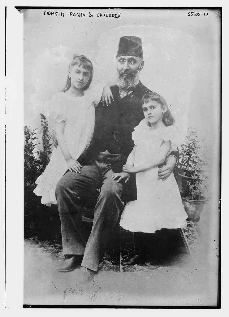 Ahmet Tevfik Pasha Ahmet Tevfik Pasha Wikipedia