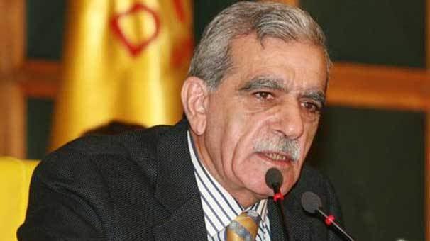 Ahmet Turk Ahmet Trk mral zirvesini anlatt Milliyet Haber