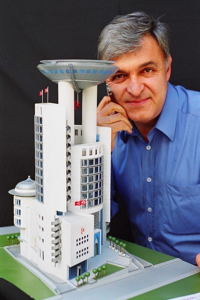 Ahmet Vefik Alp cdnsariyergazetesicomhaber201311ahmetvefikal