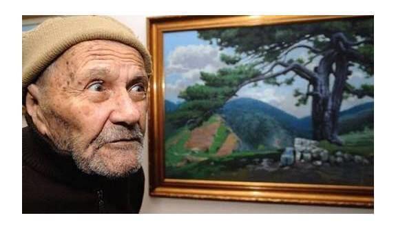 Ahmet Yakupoğlu Ahmet Yakupolu Vefat Etti