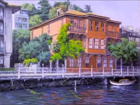 Ahmet Yakupoğlu RESSAM AHMET YAKUPOLU YouTube