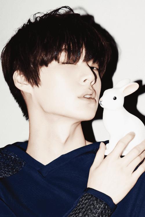 Ahn Jae-hyung ahnjaehyun