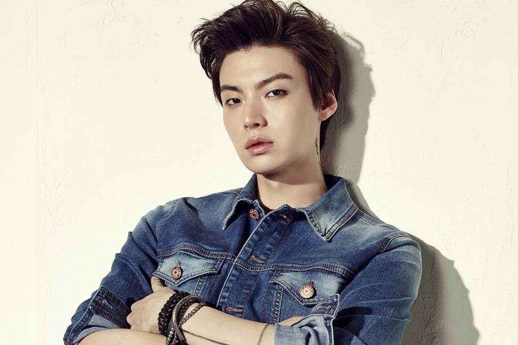 Ahn Jae-hyung ahnjaehyun5jpg