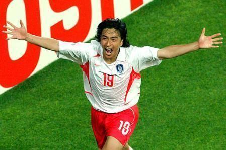 Ahn Jung-hwan AHN JungHwan 19982002