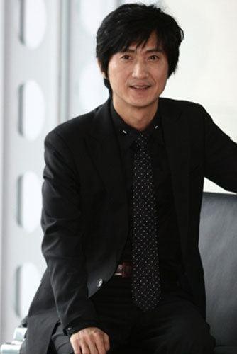 Ahn Nae-sang Ahn Nae sang Alchetron The Free Social Encyclopedia