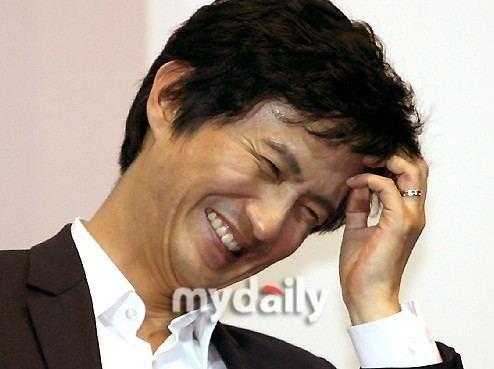 Ahn Nae-sang Ahn Naesang Korean actor HanCinema The Korean Movie