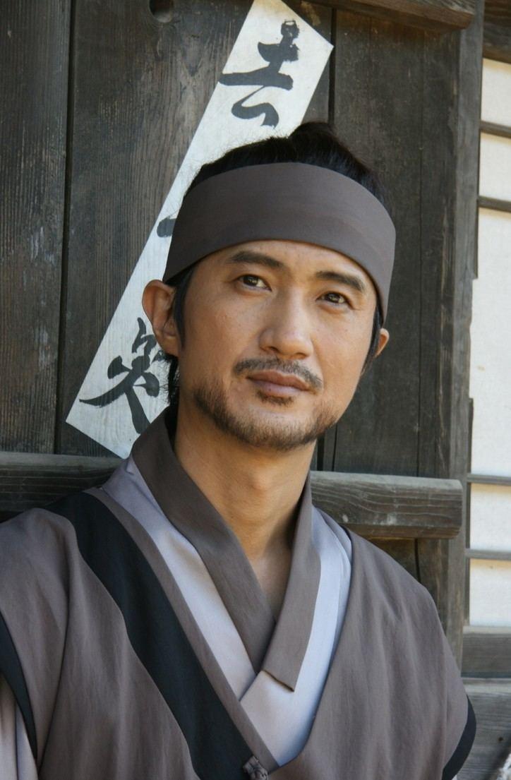Ahn Nae-sang AHN NAE SANG KOREAN ACTOR STAR PROFILE UPDATES BIBLIOGRAPHY
