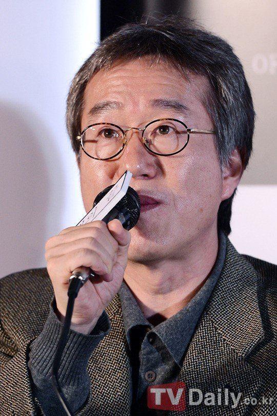 Ahn Pan-seok Ahn Panseok Korean director scriptwriter HanCinema