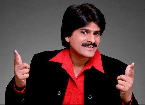Ahsaan Qureshi Will Ahsaan Qureshi play a 39Hasya Kavi39 in 39Tu Mera Hero