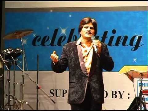 Ahsaan Qureshi A Great Musical Entertainment Show quotAhsaan Qureshiquot Nite