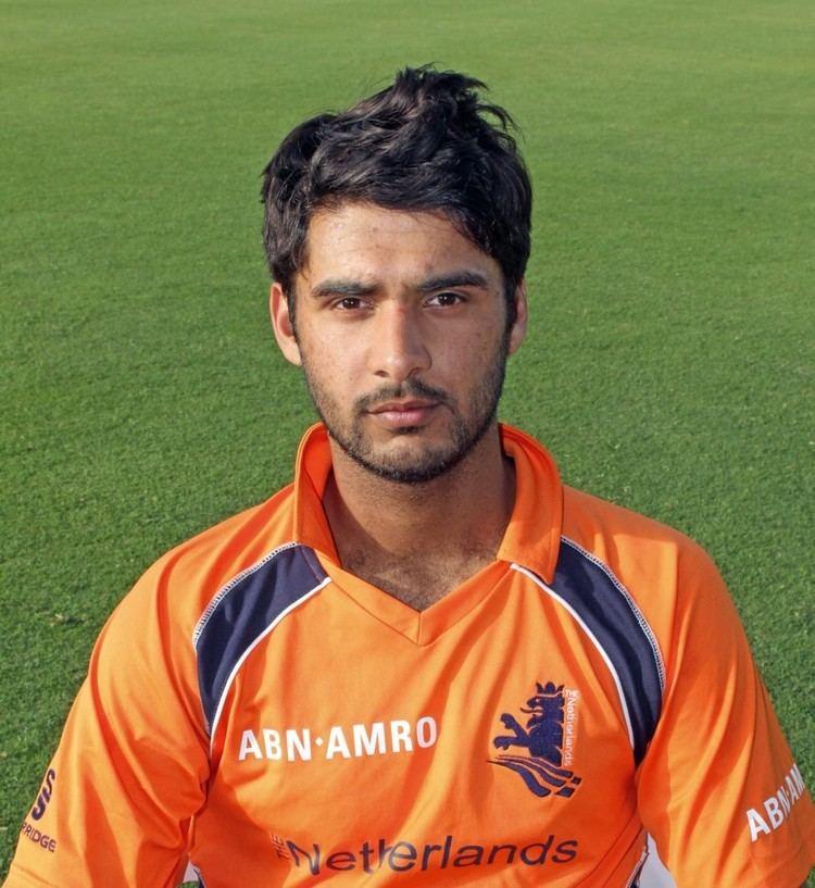 Ahsan Malik (cricketer) Ahsan Malik profile