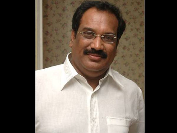 Ahuti Prasad Actor Ahuti Prasad Passes Away Filmibeat