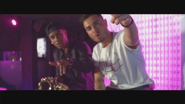 Ahzee Ahzee Faydee Burn It Down Official Music Video HD HQ YouTube