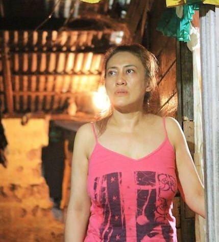 Ai-Ai delas Alas Comedian Aiai delas Alas wins Best Actress in Queens filmfest for