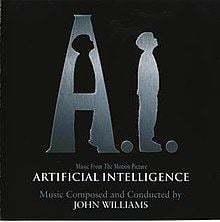 A.I. Artificial Intelligence (soundtrack) httpsuploadwikimediaorgwikipediaenthumb4