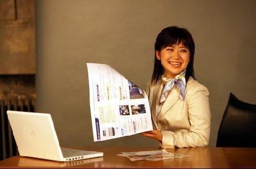 Ai Fukuhara Wellloved Japanese table tennis player Ai Fukuhara shoots ads in
