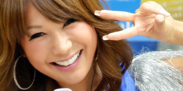 อันดับ 3 Ai Haruna - 10 อันดับสาวประเภทสอง ที่สวยและมาก