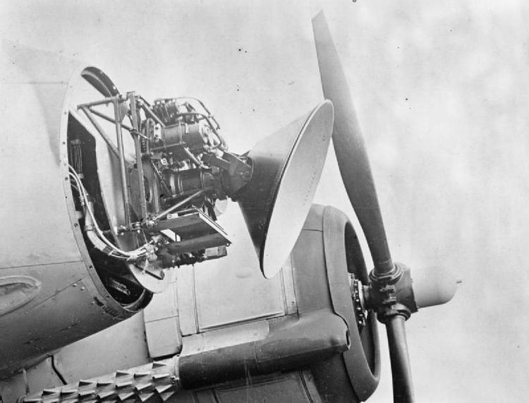 AI Mk. VIII radar