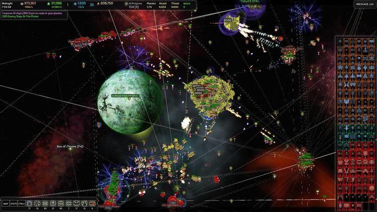 AI War: Fleet Command Octopus Overlords View topic AI War Fleet Command