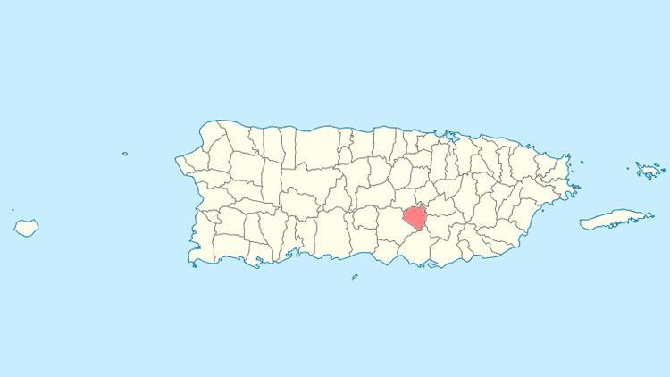 Aibonito, Puerto Rico Tourist places in Aibonito, Puerto Rico