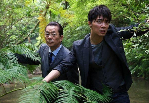 Aibou: The Movie III asianwikicomimages55aPartnersTheMovieIII