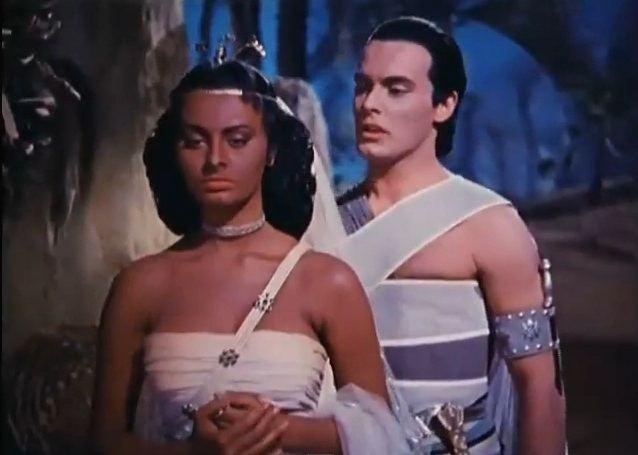 Aida (1953 film) Aida film 1953 Wikipedia