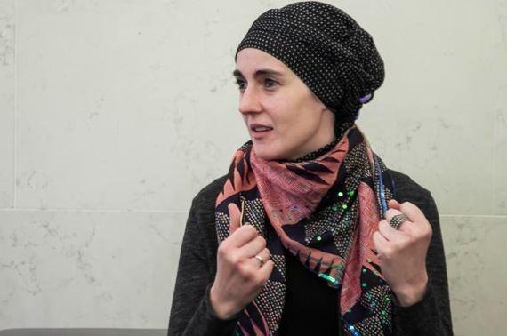Aida Begic Aida Begi Director Cineuropa