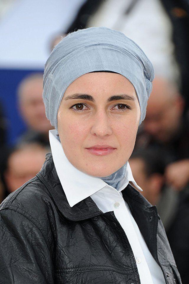 Aida Begic Cannes Film Festival 2012 Day 6 Photos
