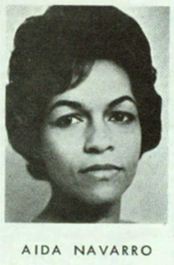 Aida Navarro