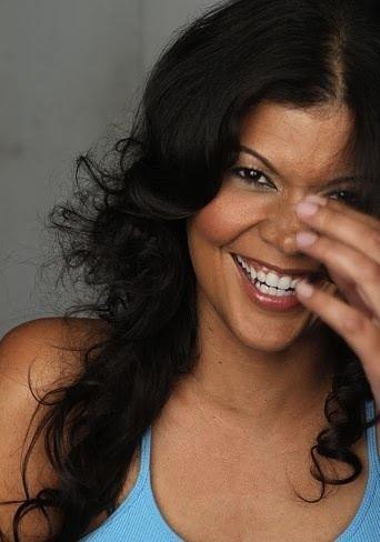 Aida Rodriguez AIDA RODRIGUEZ 4 Shows COMIX Comedy
