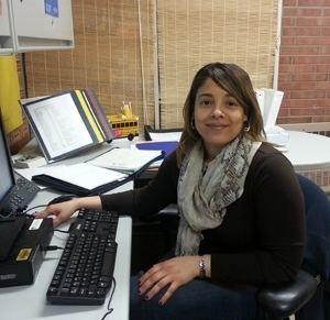 Aida Toledo Aida Toledo 03 07 09 10 Feature Stories Alumni
